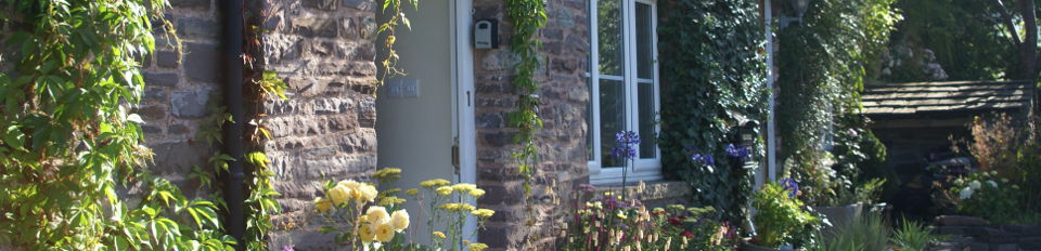 booking aubreys holiday cottage